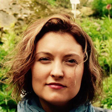 Agnieszka Fudali-Czyż